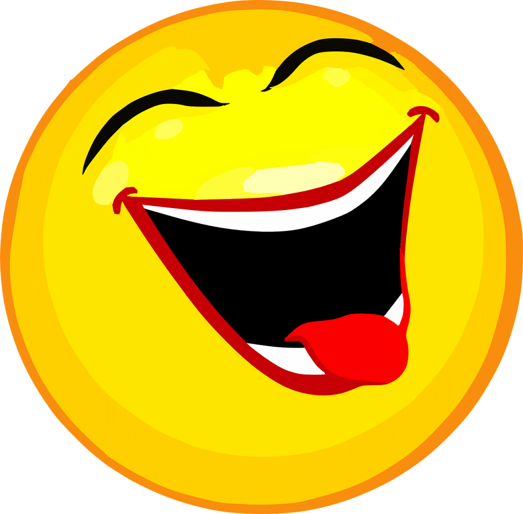 laughing emoji funny words of wisdom
