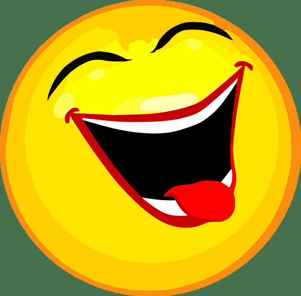 laughing emoji funny words of wisdom
