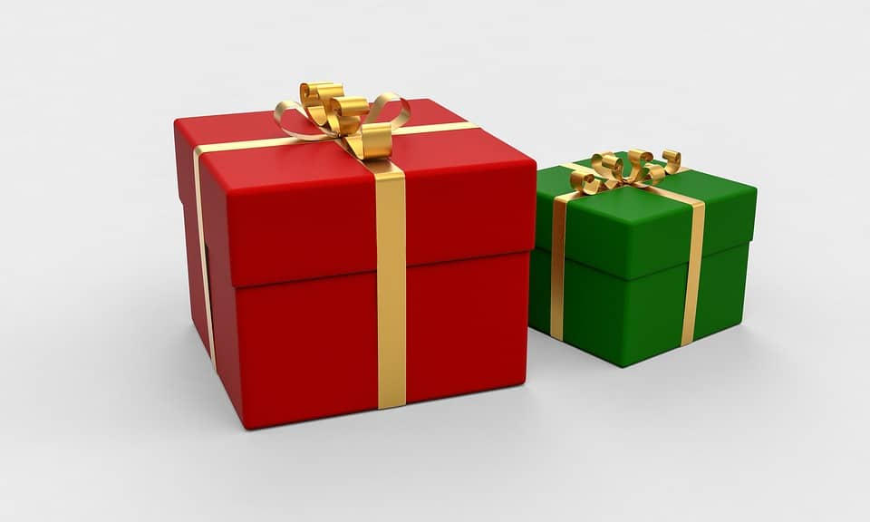 holiday gift guide, christmas gift guide