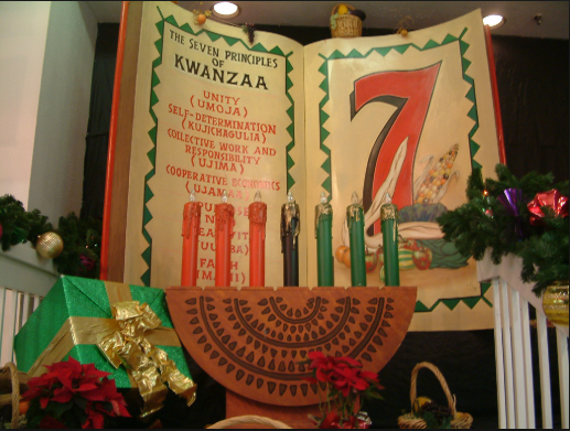 kwanzaa quotes,