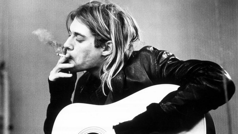 kurt cobain quotes, nirvana quotes,