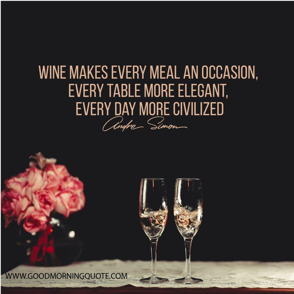 Hilarious Wine Quotes That Will Make You Laugh