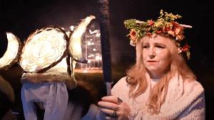 Samhain Festival, Púca Festival